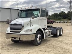 2007 Freightliner Columbia 112 T/A Truck Tractor