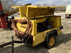 1992 Atlas Copco XAS90 Portable Air Compressor