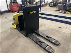 Hyster C60ZHD Electric Pallet Jack Forklift