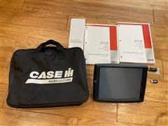 Case IH Pro 700 Display
