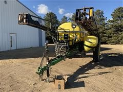 2013 Bestway Field Pro LV Pull-Type Sprayer