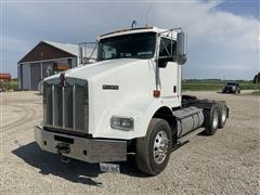 2013 Kenworth T800 T/A Truck Tractor