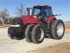 2007 Case IH Magnum 305 MFWD Tractor
