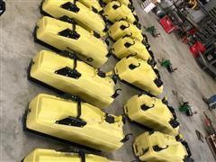 John Deere ME5 3 Bushel Boxes