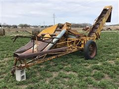 Minneapolis-Moline RH-6 Corn Picker