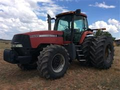2004 Case IH MX285 MFWD Tractor