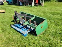 """Farm King 60"""" Box Scraper"""