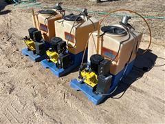 Agri-Chem Pumps