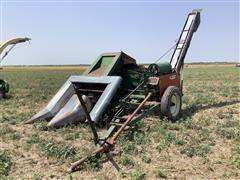 New Idea 327 2R Corn Picker