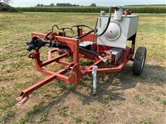 Hutchinson Mayrath PTO Driven Hydraulic Pump