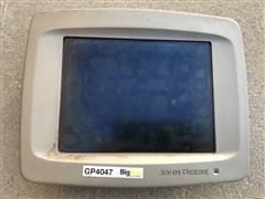 John Deere 2600 Seed Monitor