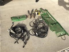 John Deere 1790 Planter Wiring Harness & John Deere Parts