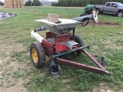 Automatic Equipment 13674 Portable Roller Mill
