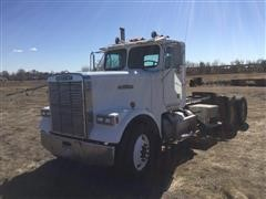 1986 Freightliner FLC112 T/A Truck Tractor