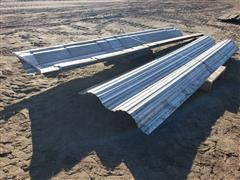 Behlen Windbreak Panels