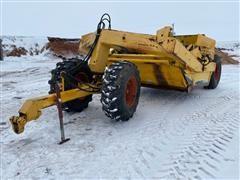 Steiger 12 Yard Dirt Scraper