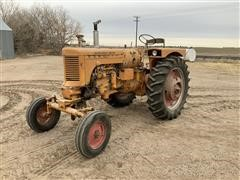1948 Minneapolis-Moline UTU 2WD Tractor