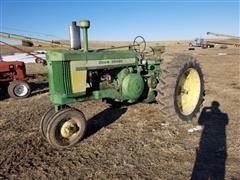 John Deere 720 2WD Tractor