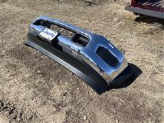 2019 Dodge Front Bumper