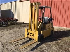 1973 Hyster S80B Forklift