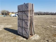 Duraforms 8' Concrete Forms