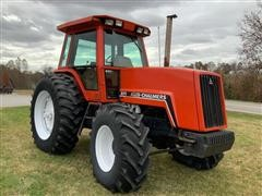 1981 Allis-Chalmers 8070 MFWD Tractor
