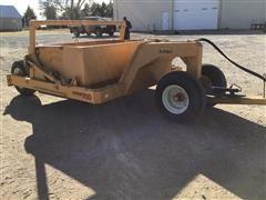 Rowse 700 Pull-Type Scraper