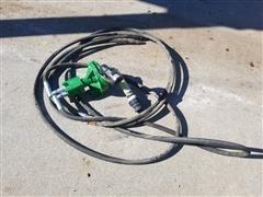 Ace Hydraulic Liquid Pump