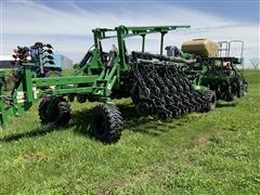 2014 Great Plains YP4025A-48TR20 48 Row Dual Row Planter