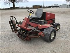 Toro ReelMaster 5200-D Fairway Mower