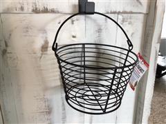 2020 Miller Wire Egg Baskets
