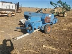 Ford Small Square Baler