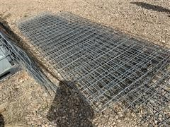 5'x18' Wire Panels