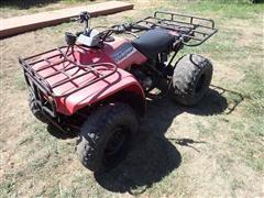1993 Honda TRX300 ATV