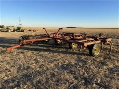 Sunflower 79FDCC2 21' Chisel Plow