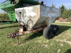 Dempster Dry Fertilizer Spreader