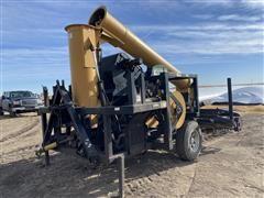 Koyker FlexStor 1055 Grain Bag Unloader