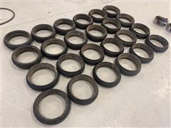 Martin RID-01 Reduced Inner Diameter Gauge Wheel Tires