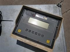 Avery Weigh-Tronix 640 Scale Monitor