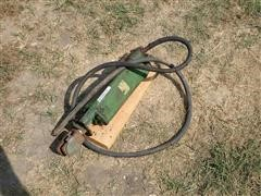 """John Deere 4"""" Hydraulic Cylinder"""