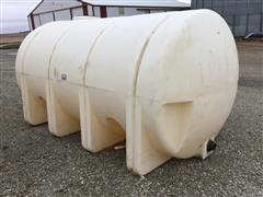 Schaben Industries Liquid Storage Tank