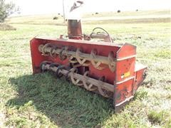 George White & Sons 90715F Snow Blower