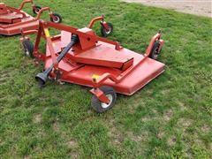Buhler Farm King Y750R Finishing Mower