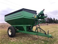 Uft 625 Grain Cart
