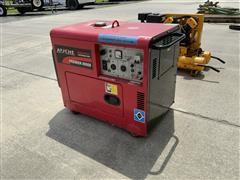 Apache Premier 8500S Diesel Generator