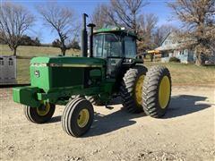 John Deere 4755 2WD Tractor