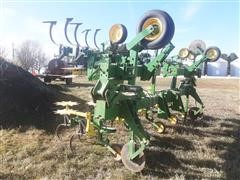 "John Deere 875 8R36"" Cultivator"