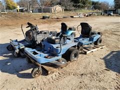 Dixon Zero Turn Lawnmowers (FOR PARTS ONLY)