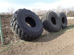 Bridgestone 37.25R35 Construction Tires