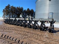 "Hiniker 6000 12R30"" 3-Pt Row Crop Cultivator"
